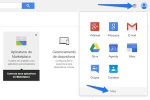 Google-admin-Apps-Access