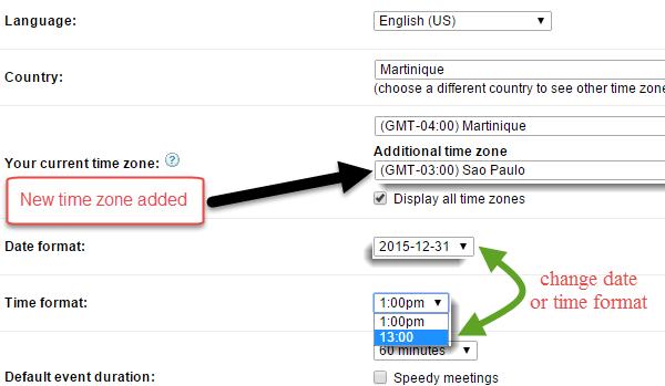 Google-calendar-customized-settings