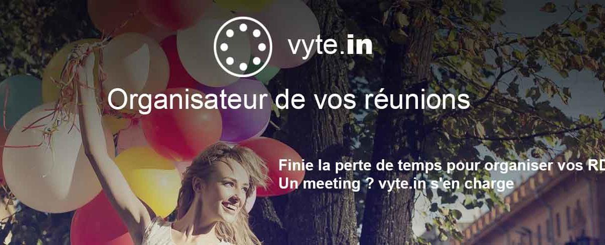 Vyte.in, votre meilleur gestionnaire de rendez-vous : comment l'utiliser?