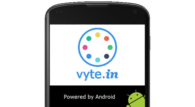 Android |Comment ajouter vyte.in à votre écran d'accueil