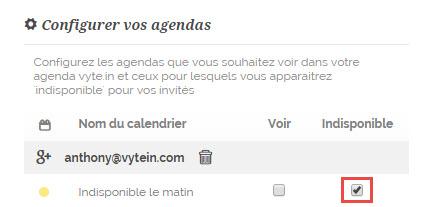 vyte.in-agenda-indisponible