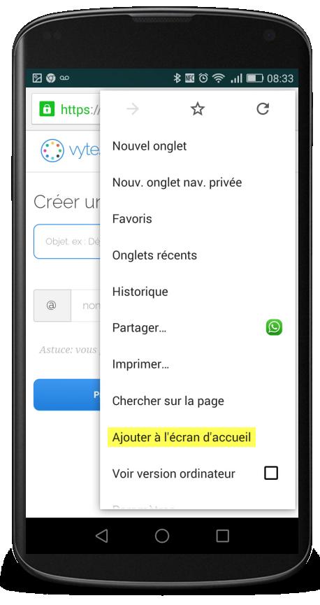 vytein-mobile-ajouter-ecran-accueil