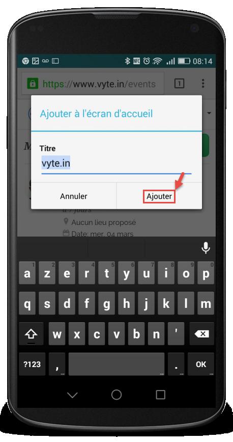 vytein-mobile-enregistrer-ecran-accueil