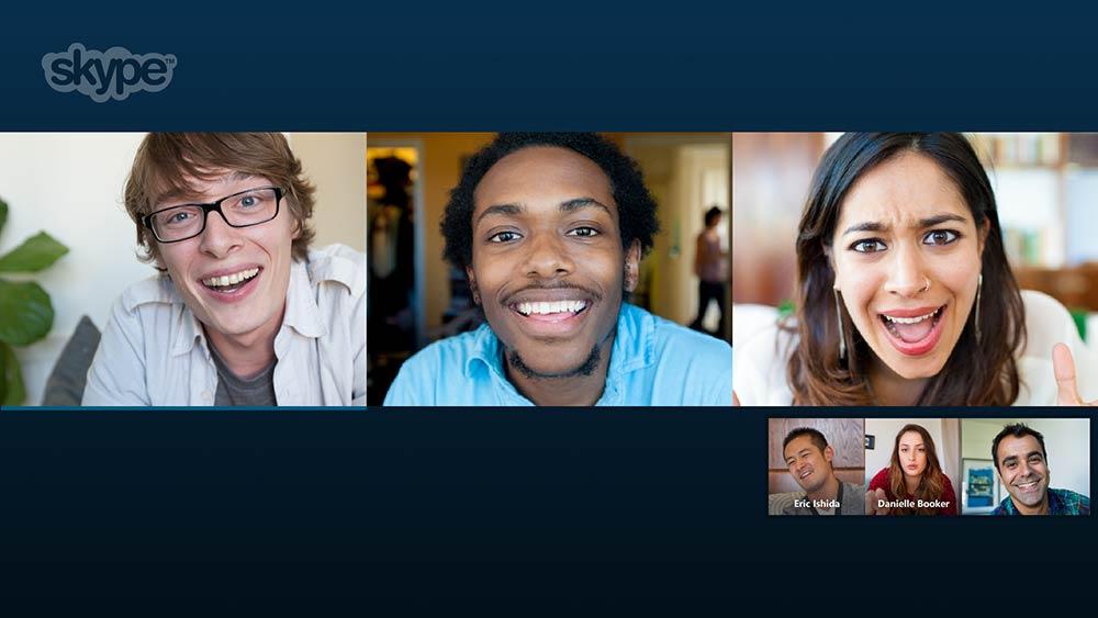 skype-visioconference-reunion