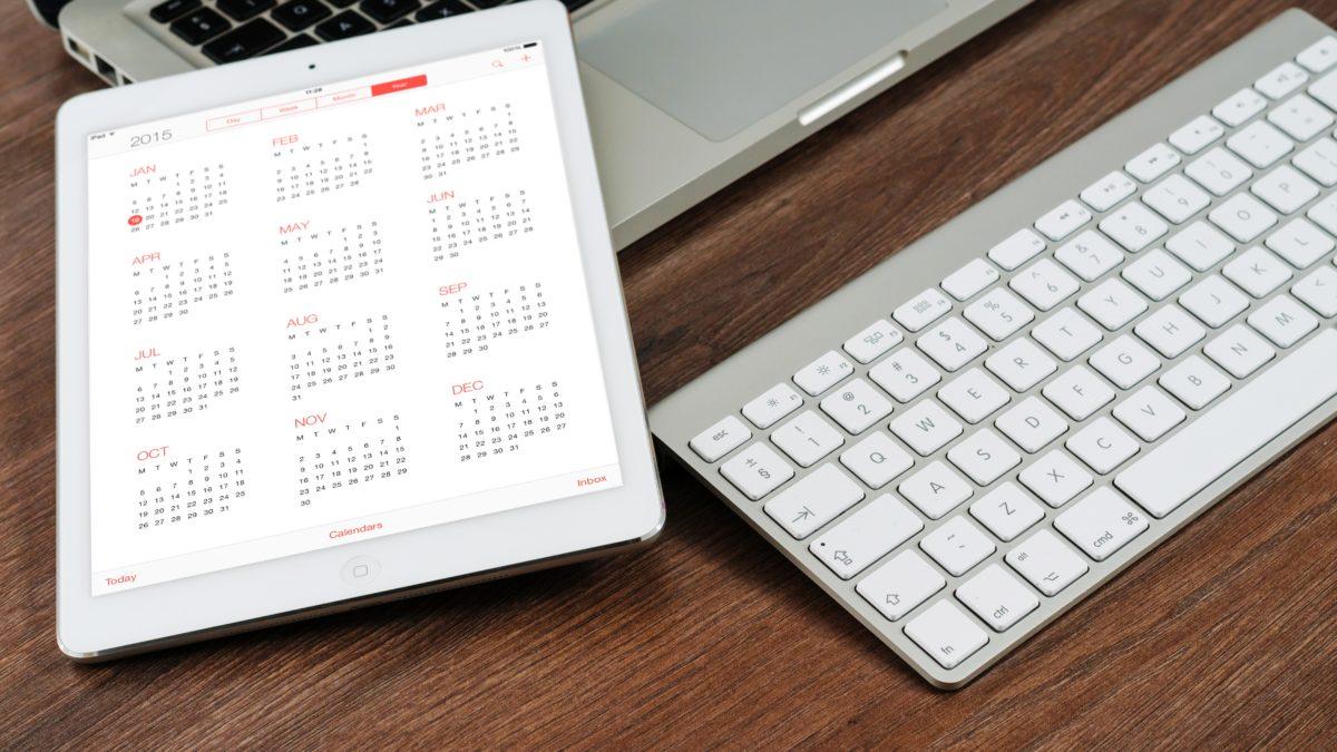 Planifier facilement les visites dans son établissement avec un outil de réservation en ligne