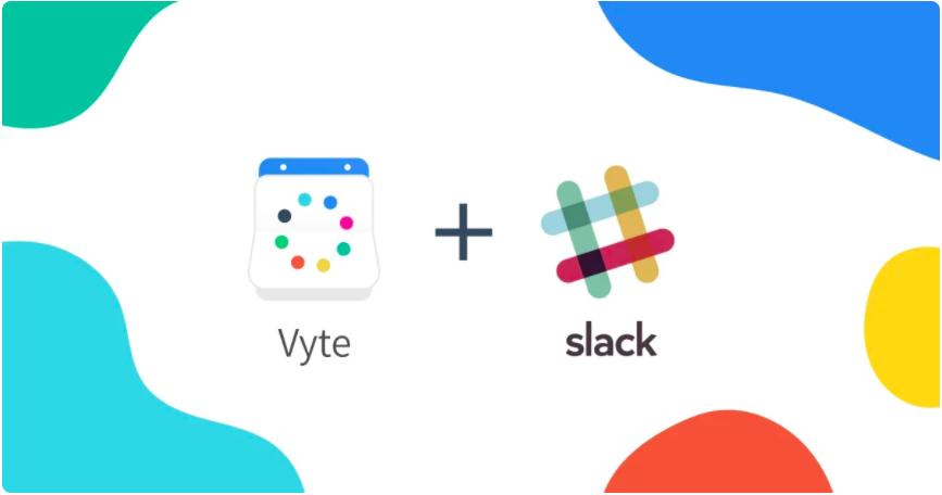 La planification de rendez-vous intégrée à toutes vos conversations d'équipe sur Slack – VyteBot – disponible en français
