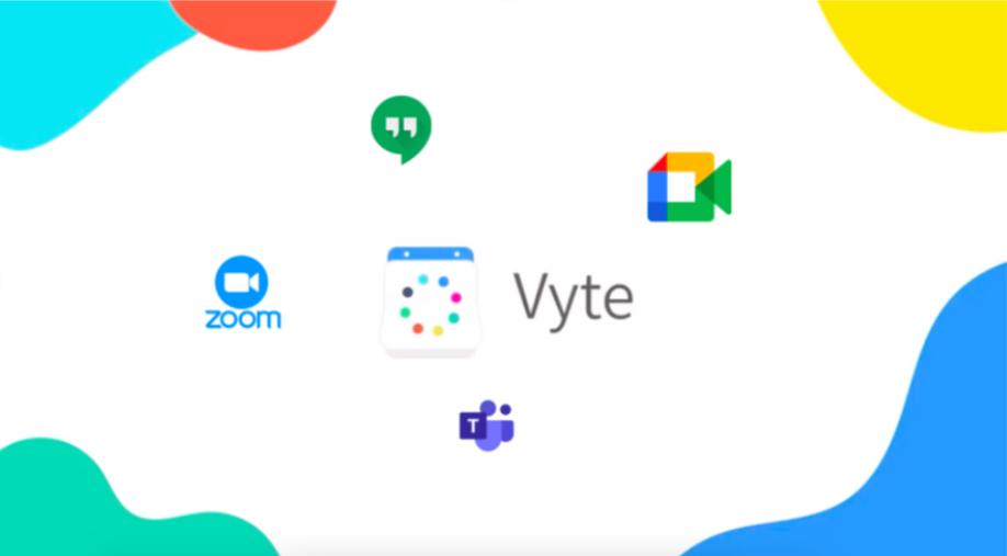 Planification intelligente de vos rendez-vous en vidéoconférence avec Vyte